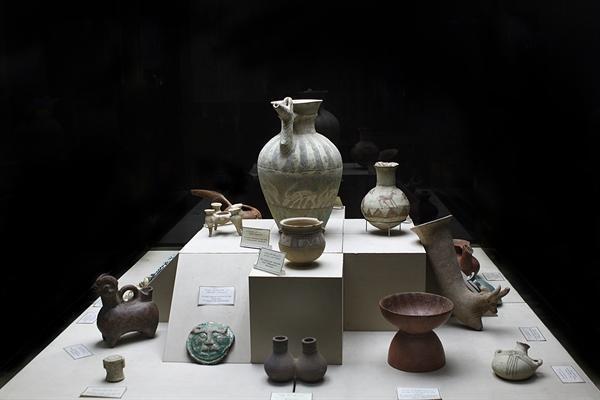 بازدید از موزه ها امروز برای خبرنگاران رایگان است