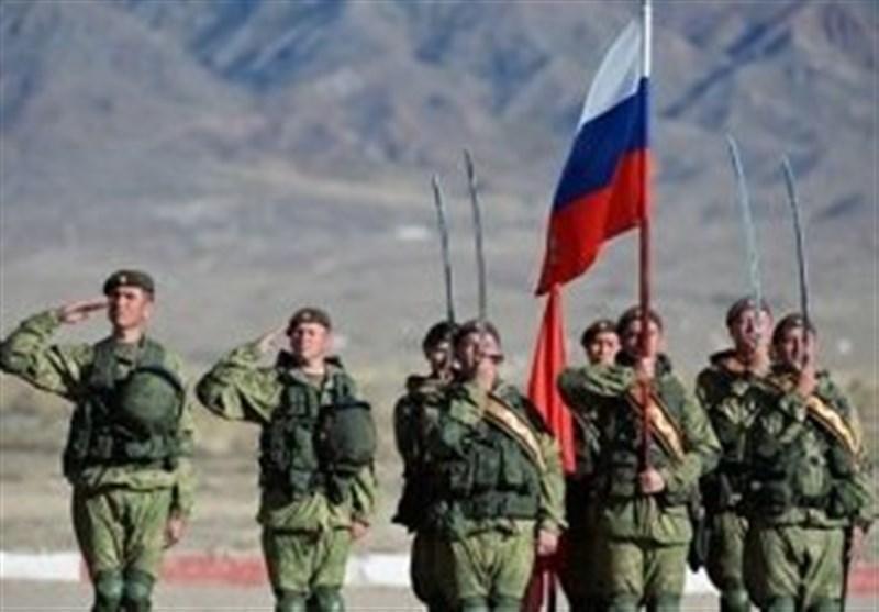 مانور مشترک نظامی در آسیای مرکزی برگزار می شود
