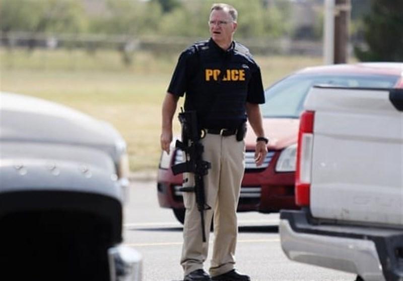 تیراندازی در تگزاس با 5 کشته و 21 زخمی