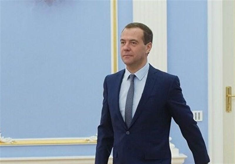 روسیه هرگز از غرب نخواهد خواست تحریم ها را لغو کند