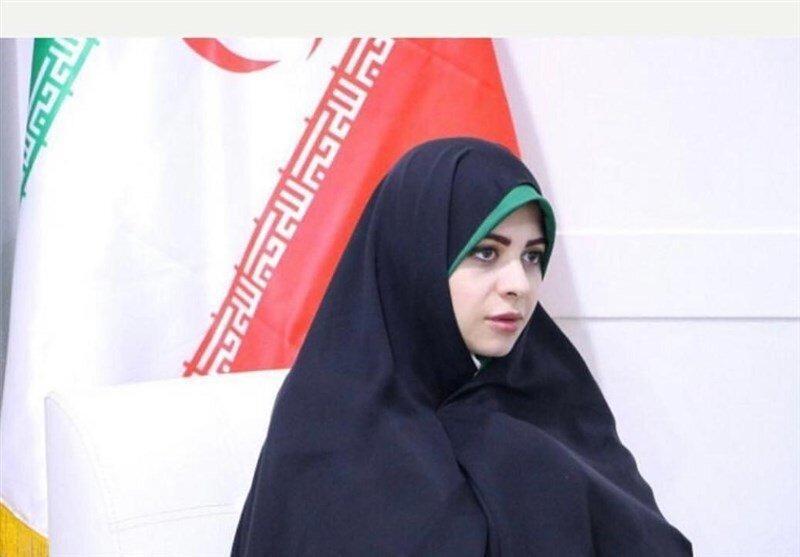 فرزند سرلشکر صالحی: خبر بازداشتم کذب است