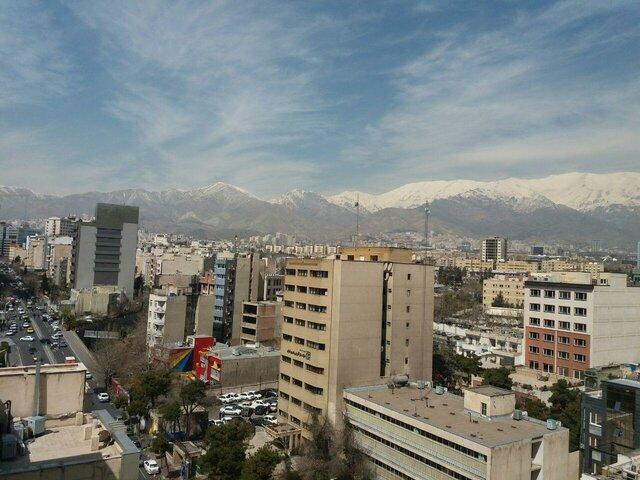 آخرین جزئیات از قیمت مسکن در تهران