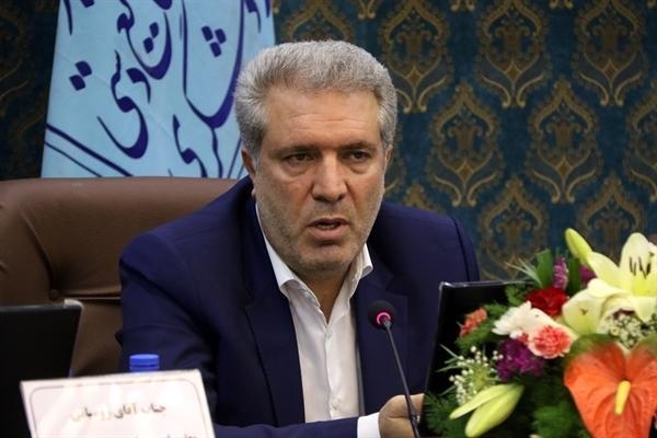 اعلام حمایت انجمن صنفی راهنمایان گردشگری آذربایجان شرقی از انتخاب دکتر مونسان