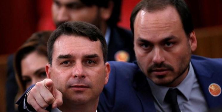 تحقیقات قضایی از دومین فرزند رئیس جمهور برزیل کلید خورد