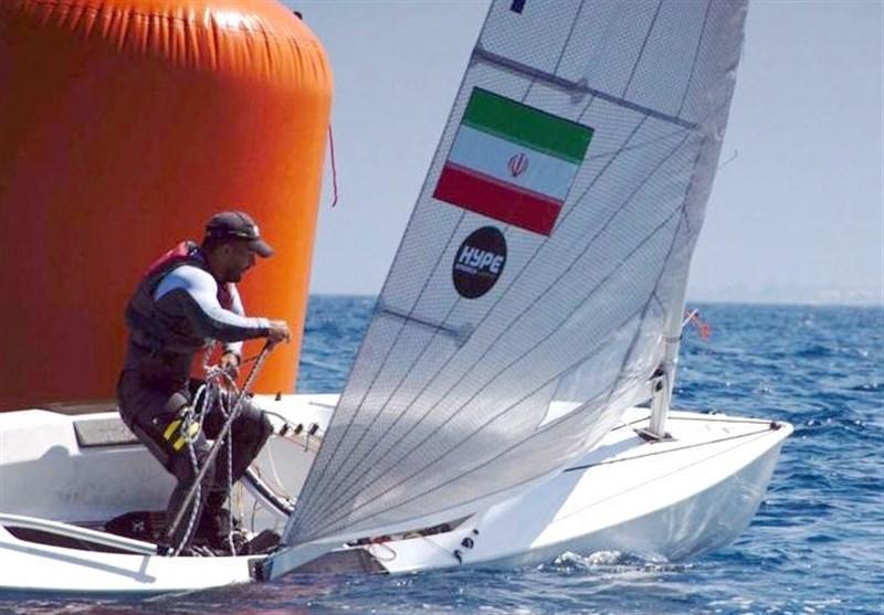 احمد احمدی از کسب سهمیه المپیک 2020 بازماند