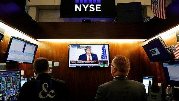 شاخص ترامپ سَنج به بازار آمد