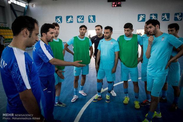 فهرست تیم ملی فوتسال اعلام شد، بازگشت توکلی و غیبت طیبی و محمدی