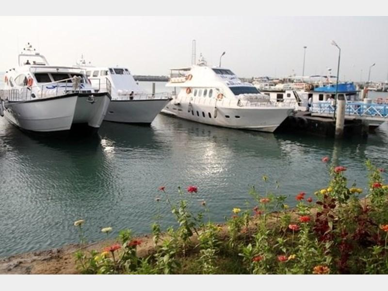 31شهریور تردد شناورها دربندرعباس ممنوع است