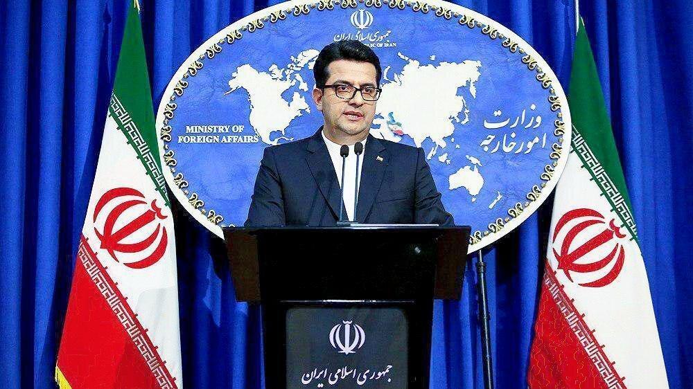 واکنش وزارت خارجه به اتهام زنی مقام های عربستان علیه ایران