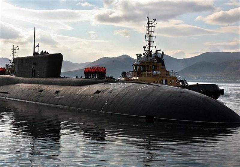 نشریه آمریکایی: زیردریایی های روسیه به تنهایی قادر به نابودی آمریکا هستند