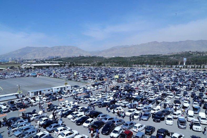 قیمت خودرو امروز 1398، 07، 03 ، کاهش 1 میلیونی قیمت برخی خودروها