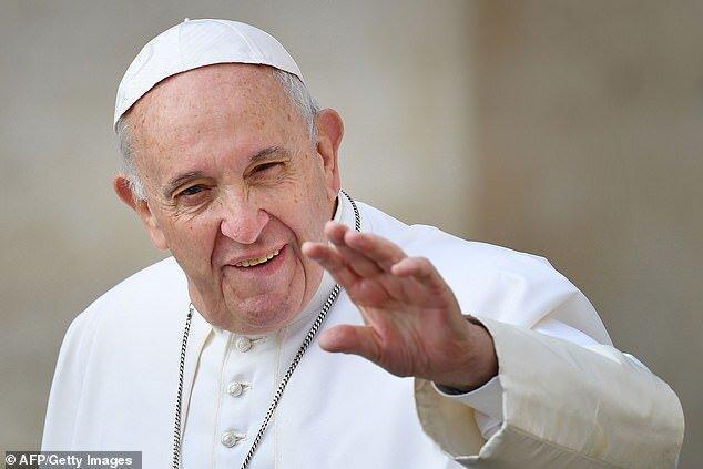 نگرانی پاپ درباره توسعه هوش مصنوعی