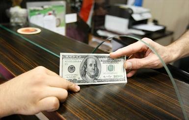 نرخ بانکی دلار به 3012 تومان نزدیک شد