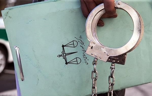 دستگیری 21 کارگر آذرآب ، واکنش دادستان اراک به اعتراض کارگران