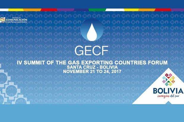 آغاز اجلاس اوپک گازی در بولیوی در بین تنش های سیاسی