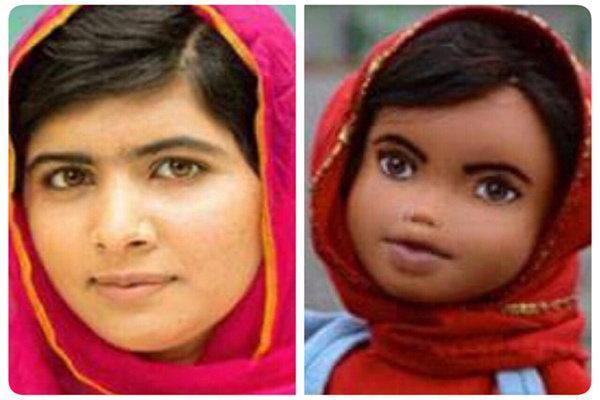 عروسک های وندی تسائو بدون وجه تجاری، با الگوسازی بالا