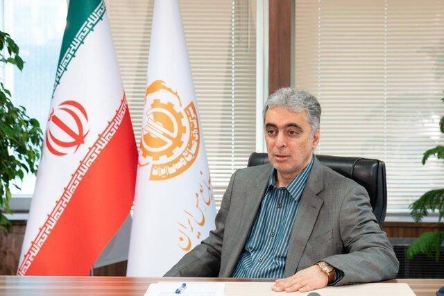 رشد 15 درصدی تولید و 144 درآمد حاصل از فروش مس ایران