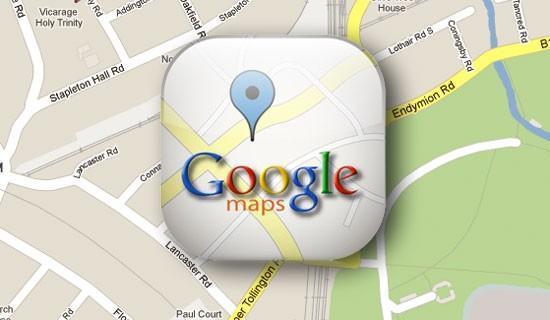 گوگل مپس جانشین ویز می شود؟!