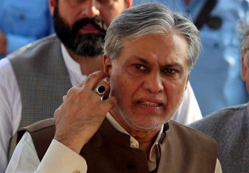 امتناع پلیس بین الملل از دستگیری وزیر سابق دارایی پاکستان