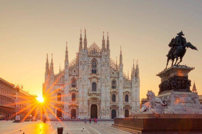 بهترین زمان سفر به میلان؛ خانه نقاشی مشهور شام آخر در ایتالیا
