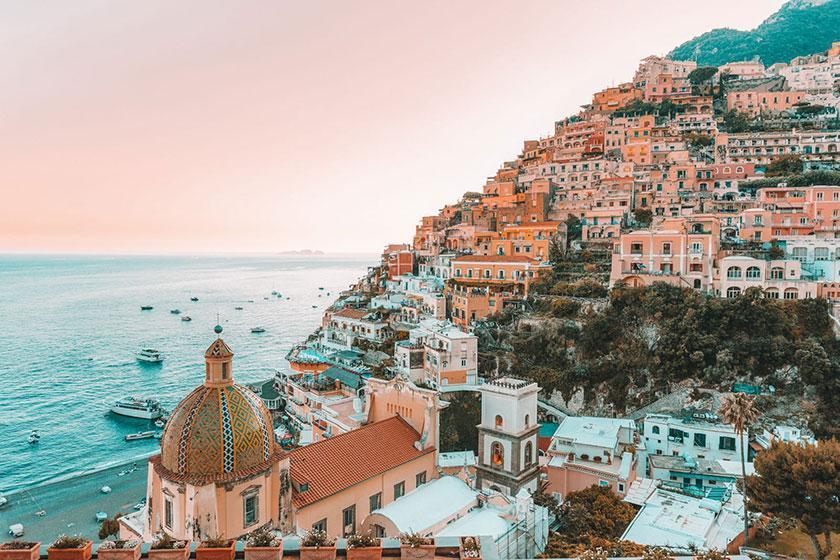 عجیب ترین رفتارهای مردم ایتالیا (قسمت دوم)