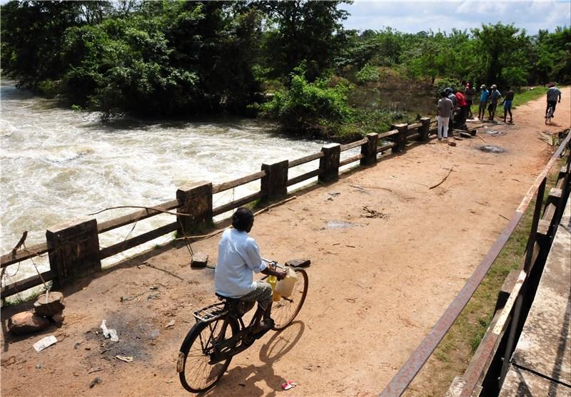 سیل در هند دستکم هفت کشته بر جای گذاشت