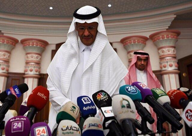 سعودی ها دیگر فداکاری نمی نمایند