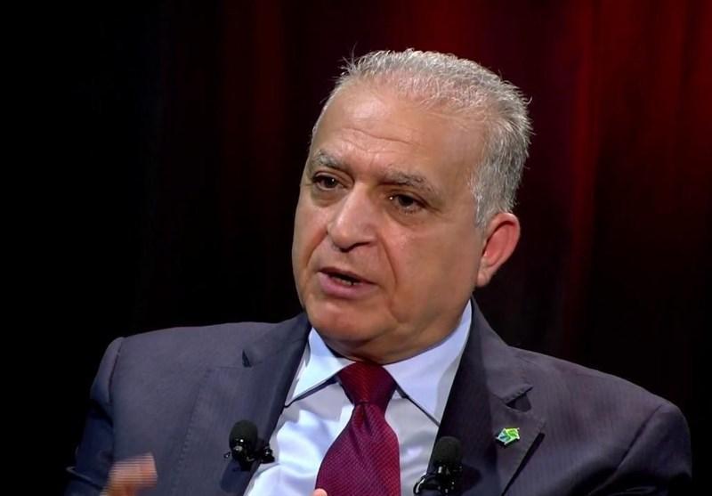 عراق، رایزنی حکیم با وزیر خارجه عمان