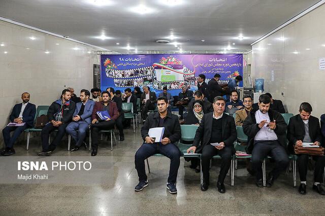 توصیه دبیر کل حزب اتحاد ملت به اعضا در ایام ثبت نام انتخابات
