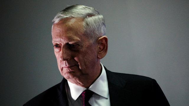 ماتیس: دیپلماسی همچنان گزینه ارجح برای بن بست کره شمالی است