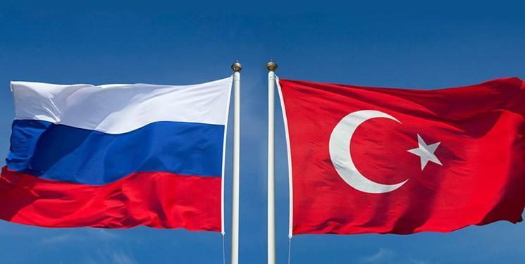 آنکارا: ترکیه و روسیه درصدد امضای توافقنامه فراوری مشترک سامانه دفاعی هستند