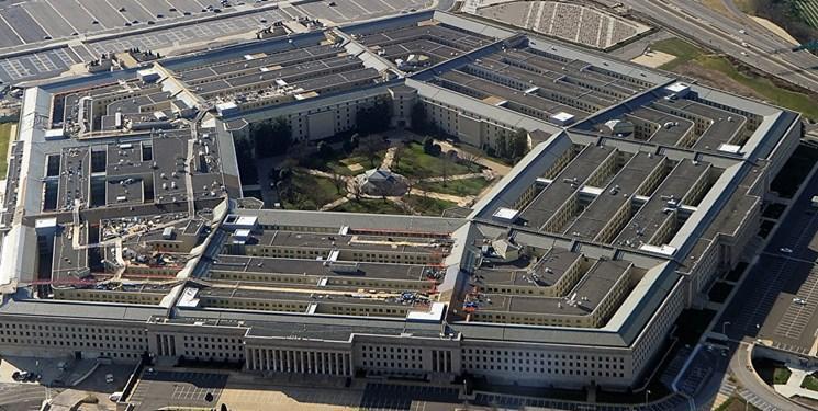 مجلس نمایندگان آمریکا لایحه بودجه نظامی 2020 را تصویب کرد