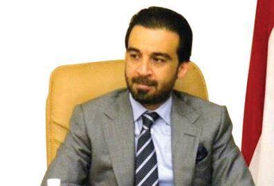 سفر غافلگیرکننده رئیس مجلس عراق به آمریکا