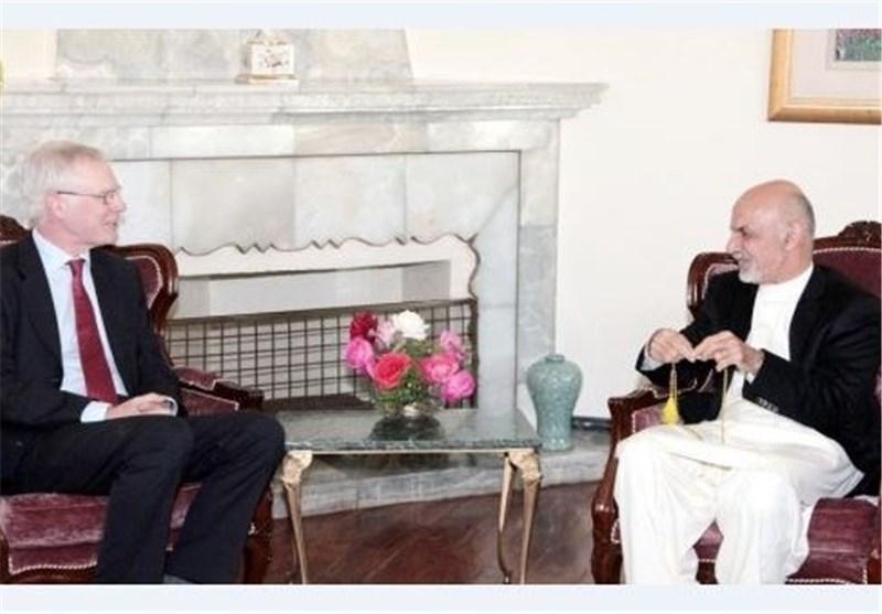 احمدزی: افغانستان با دستاوردهای تازه در کنفرانس لندن حضور خواهد یافت