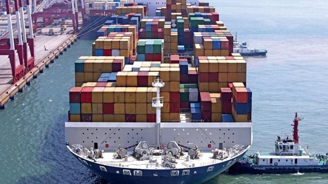 واردات 1.5 میلیون تن کالای اساسی از بندر شهید رجایی