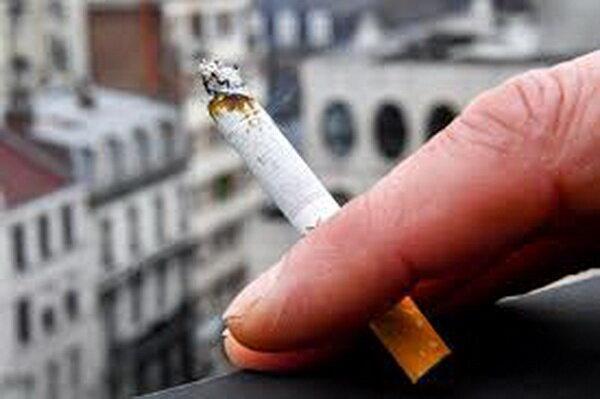 فرایند کاهش استعمال دخانیات در میان مردان
