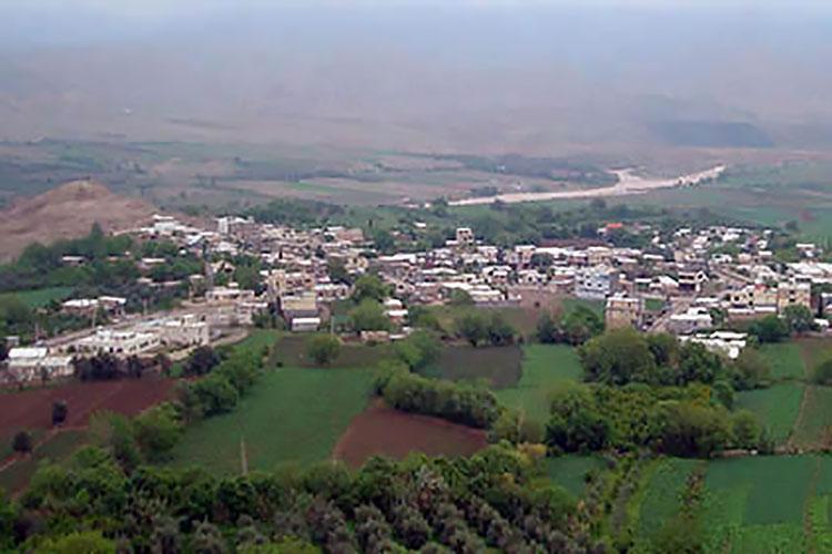 پای گردشگران به چورزق زنجان باز شد
