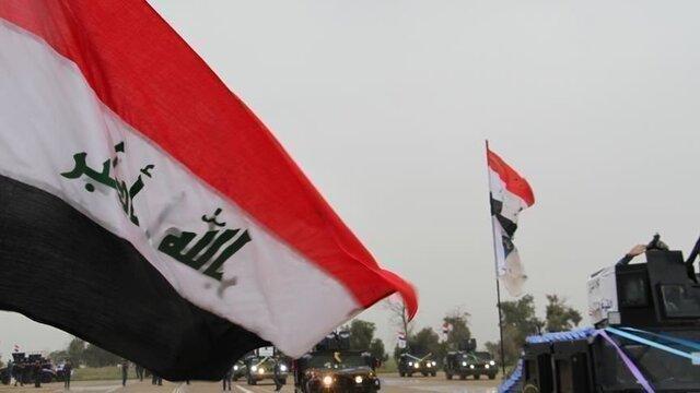 فرمانده جدید نیروهای مبارزه با تروریسم عراق آغاز به کار کرد