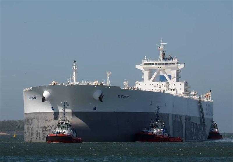 مذاکره ایران با چین برای خرید کشتی های کانتینری و نفتکش