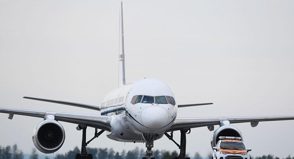 توقف پرواز های ایران به لبنان، پرواز به دوبی بدون مسافر انجام می گردد