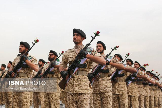 حضور سربازان در محیط خدمتی هدفمند می گردد