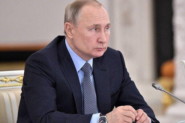 پسکوف: پوتین برای ملاقات با خلیفه حفتر برنامه ای ندارد