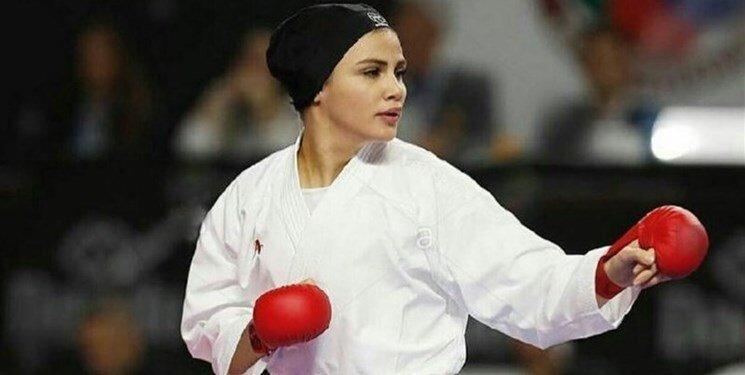 روز تلخ برای ایران در لیگ جهانی کاراته وان