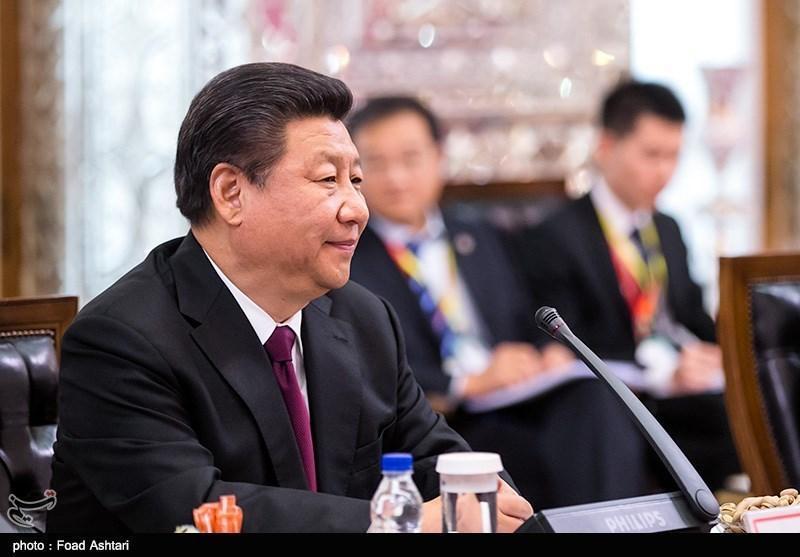 هشدار رئیس جمهور چین درباره استقرار سامانه موشکی آمریکا در کره جنوبی