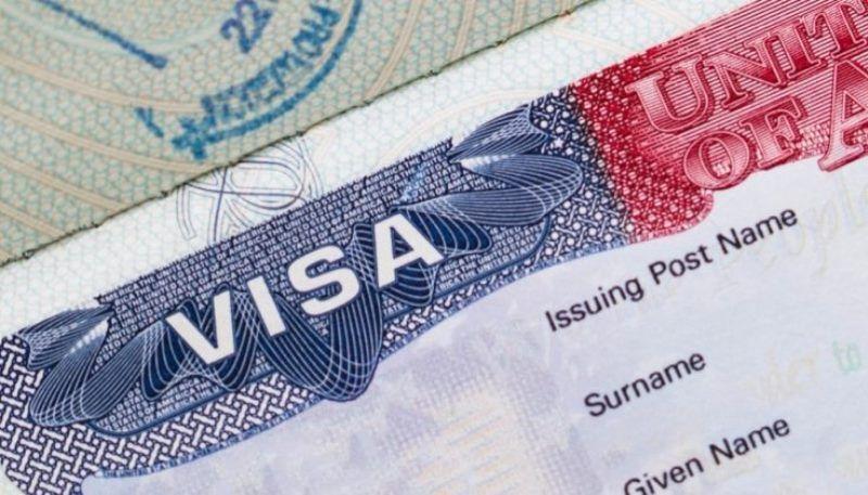 خبرنگاران کرونا خدمات کنسولی سفارتخانه های آمریکا را به حال تعلیق در آورد