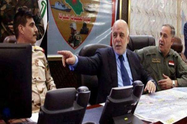طرح نخست وزیر عراق برای کوچک سازی کابینه، 4 وزیر کنار گذاشته شدند