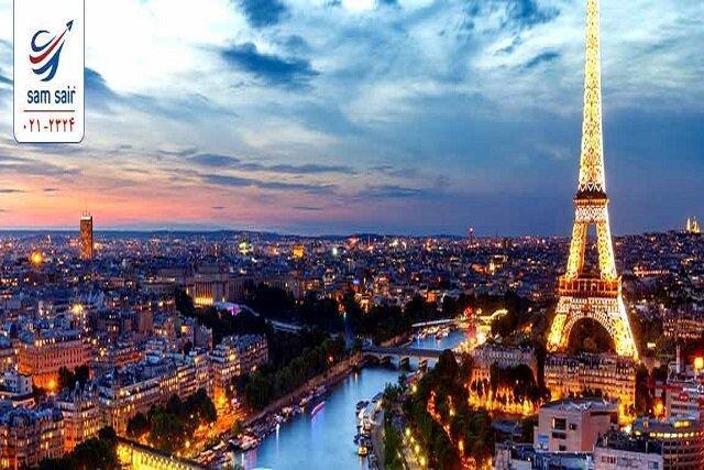 اروپا ترکیبی از فرهنگ ها، زبان ها، میراث، معماری و آداب و رسوم