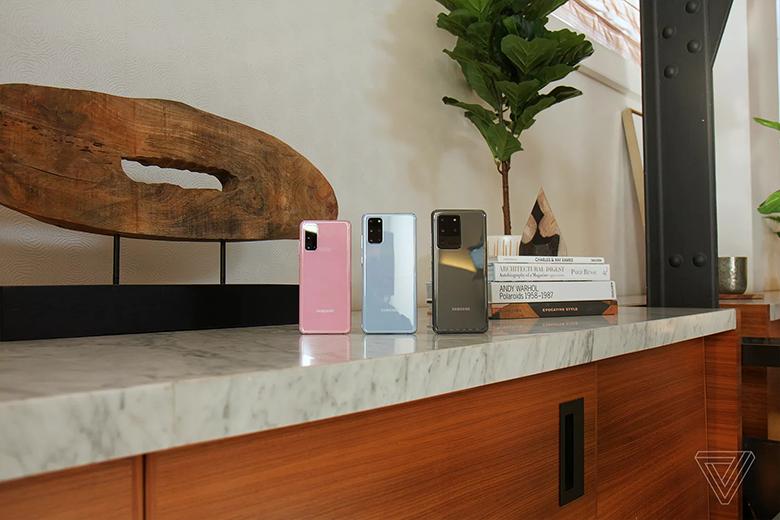 هر آنچه باید درباره 5G ،LTE و وای فای 6 گوشی های گلکسی اس 20 سامسونگ بدانید