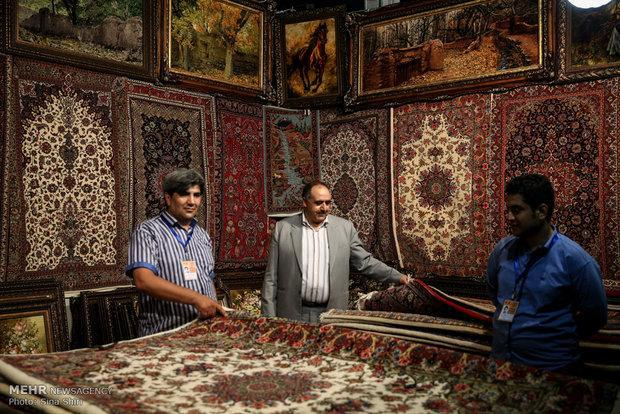 امیدواریم تبریز مرکز شبکه جهانی قالی گردد