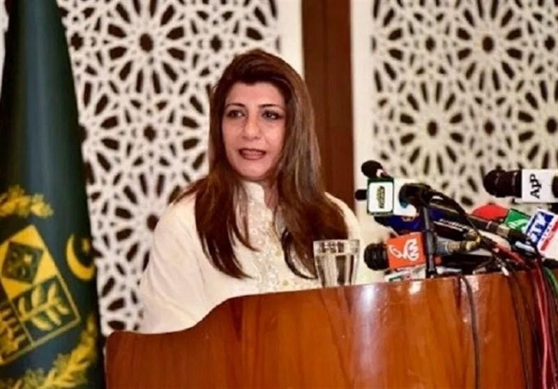وزارت خارجه پاکستان: آمریکا به وعده خود در قبال کشمیر عمل کند